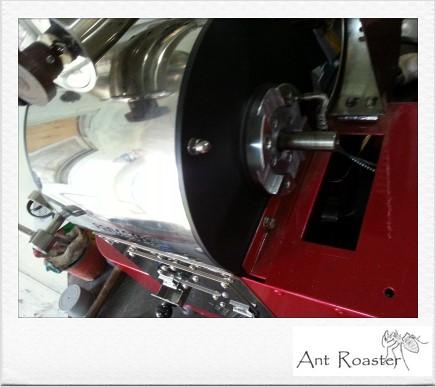 451cacdd56a 앤트로스터(Ant Roaster) - Coffee Roaster Maintenance   Repair